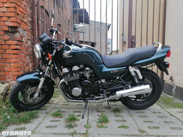 Honda CBR CB 750 Seven Fifty bardzo zadbana 100% sprawna RATY