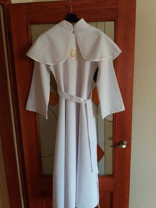 Alba, sukienka komunijna Głogów - image 1