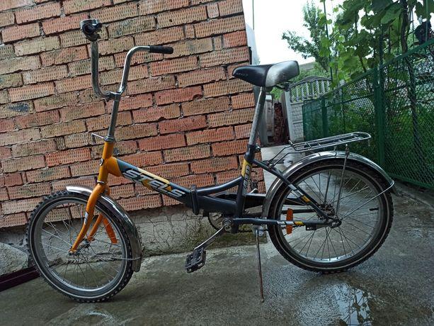 Велосипед STELS .