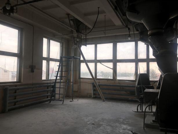 М Контрактовая видовое здание 2500м 14 соток