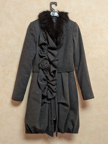 Пальто жіноче TRG Titomyr