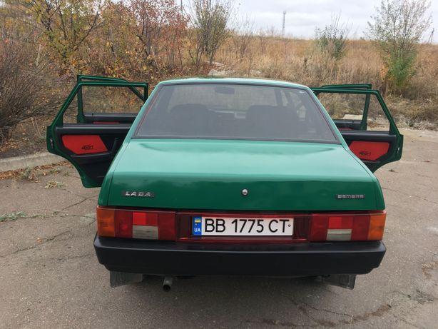 ВАЗ 21099 авто в хорошем состоянии