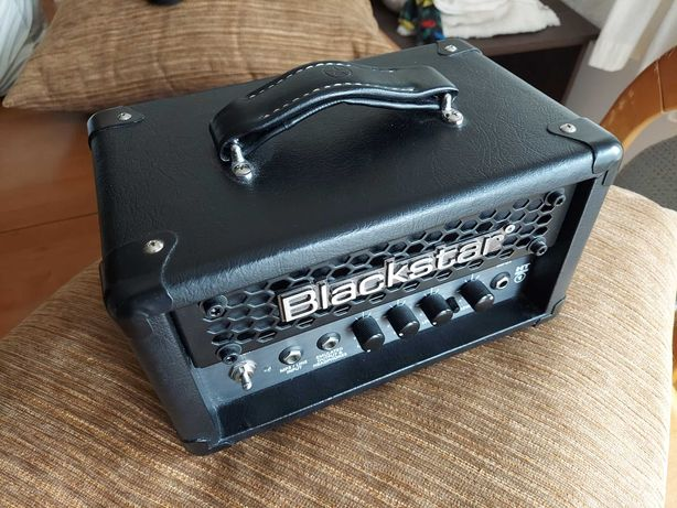 Blackstar HT1 Metal Lampowy Wzmacniacz Gitarowy