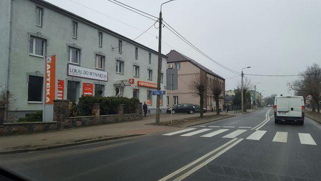 Wynajmę lokal użytkowy w Sokółce