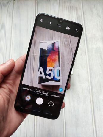 Samsung A50 4/64GB