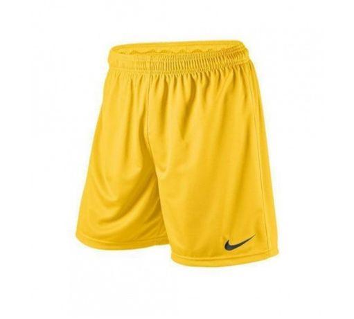 Nowe spodenki Nike sportowe