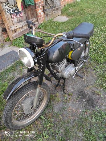 Sprzedam Mińsk 125