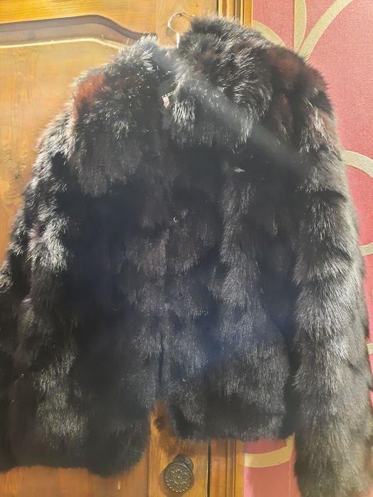 Полушубок из кусочков писца Диброва - изображение 1