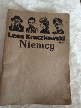 Niemcy Leon Kruczkowski