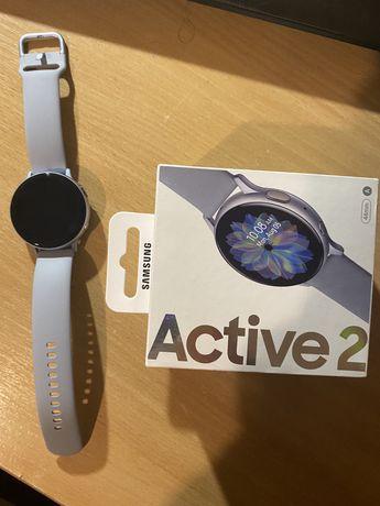 Часы Samsung watch active 2