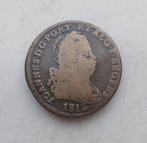 Pataco de D.João P.R 1812