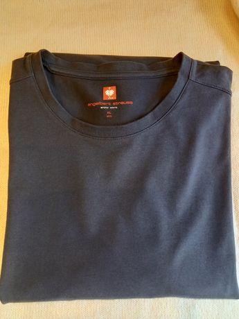 Engelbert Strauss T-shirt z długim rękawem XL.
