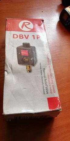 Zawór schładzający DBV 1P