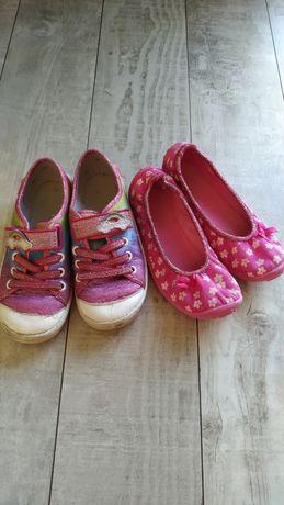 Buty dziewczęce 29