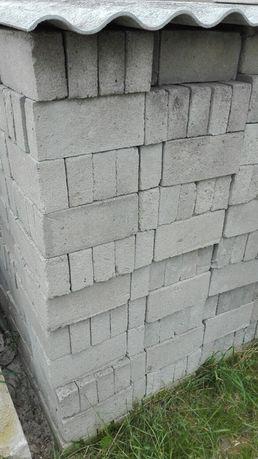 Cegła cementowa, betonowa
