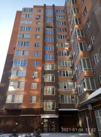 Продам квартиру в новострое в центре