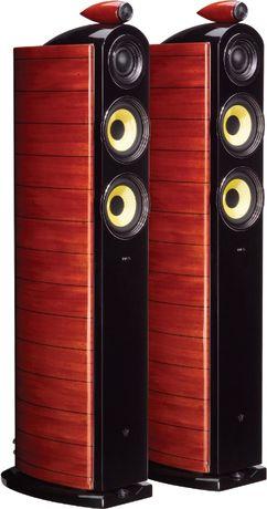 Kolumny podłogowe Avance K6 głośniki stereo
