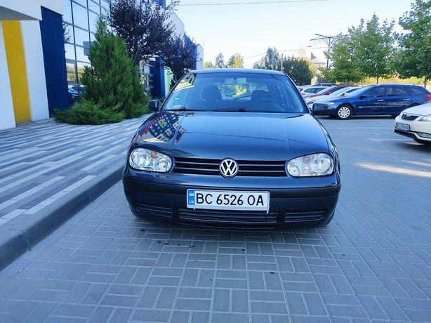 Vw Golf 4 1.4 v16