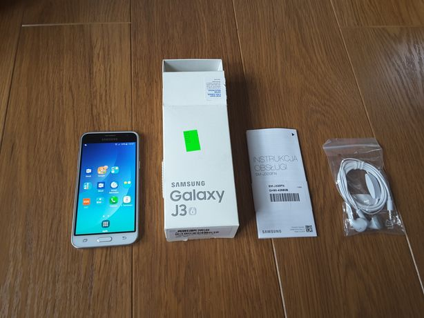 Samsung Galaxy J3 2016 SM-J320FN
