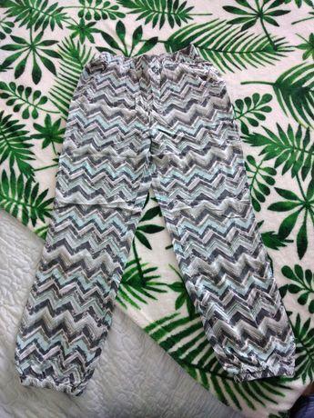 122 spodnie dla dziewczynki
