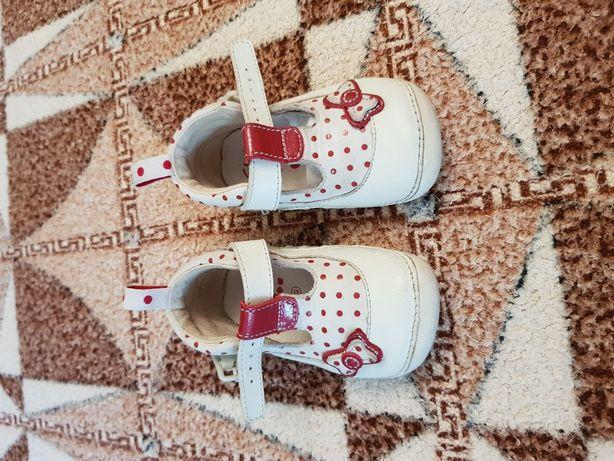 Туфли Clarks, 12 см