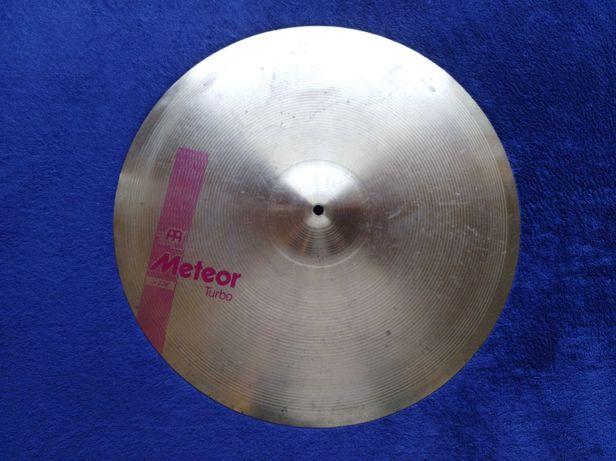 "Talerz do perkusji Meinl Meteor Turbo Ride 20"""
