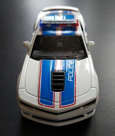 Model Chewrolet Camaro Policja