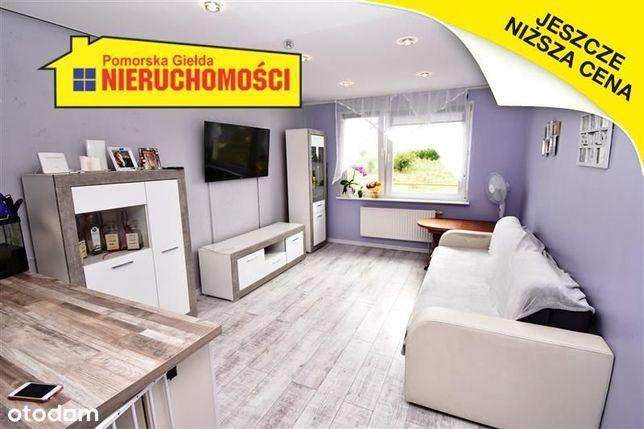 Mieszkanie na Osiedlu Pomorskim pod Szczecinkiem.