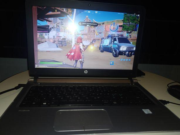 Sprzedam laptopa do gier typu fortnite