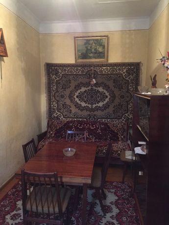 Квартира в смт. Перегінське