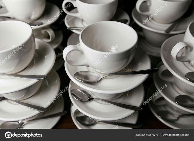 Кофейные сервизы с логотипом Керамика!