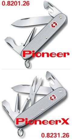 НОВЫЙ! Нож Victorinox Pioneer X Alox Solo Cadet 93мм ОРИГИНАЛ Classic