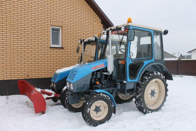 ХТЗ 2511 Стан нового трактора!!!