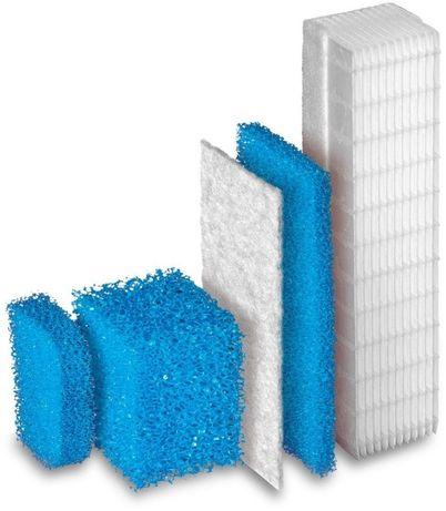 Набор комплект аналоговых фильтров к пылесосу Thomas Томас Twin Genius