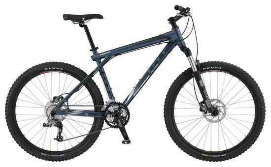 Горный велосипед Avalanche Expert (2008) хардтейл L