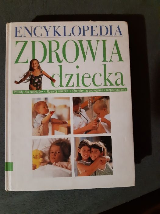 Encyklopedia zdrowia dziecka Bartoszewice - image 1