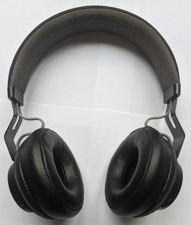 Słuchawki bezprzewodowe Jabra Move czarne