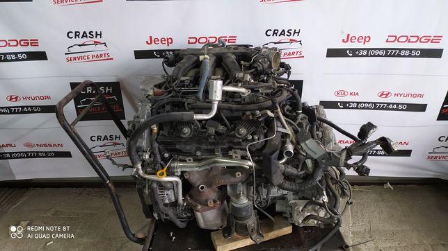Мотор, АКПП 3.5 Nissan Murano z52(стартер, компресор, генератор, двс)