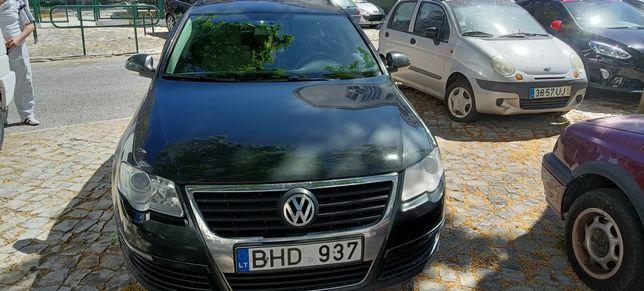 Urgente! Preço fixo!oportunidade!Vendo Volkswagen Passat