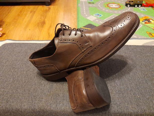 Pantofle Bata stan bdb.