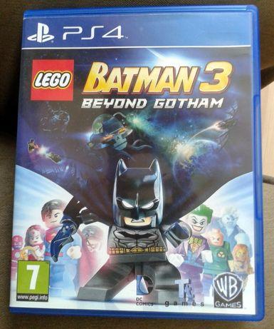 Lego Batman 3 PL. - PS4