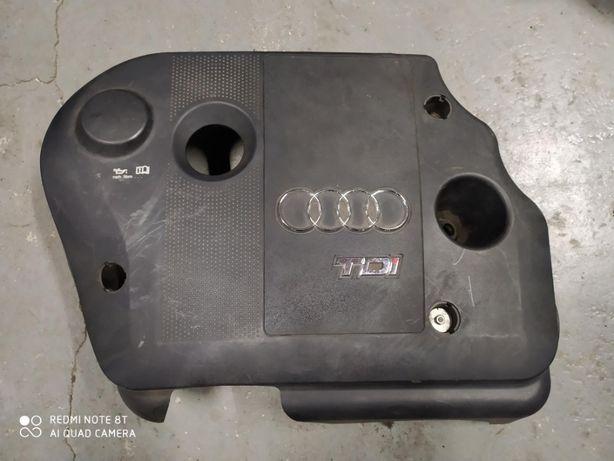 Pokrywa silnika osłona Audi A4 B5 1.9 TDI bdb stan