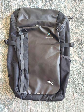 Новый рюкзак Puma