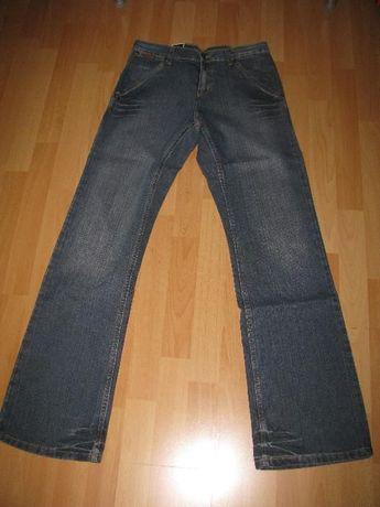 Maverick - dżinsy męskie - Relaxed Fit - W30-36 x L34