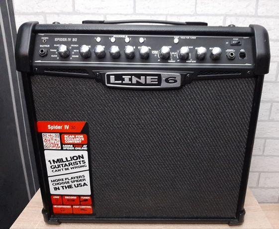 Wzmacniacz gitarowy Line 6 Spider IV 30