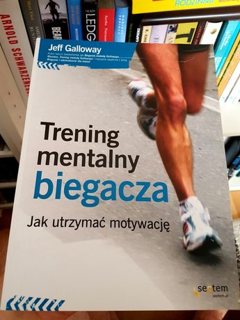 Trening mentalny biegacza / metodą Gallowaya