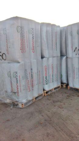 Wełna mineralna Climowool 0.39 - Okazja!!!