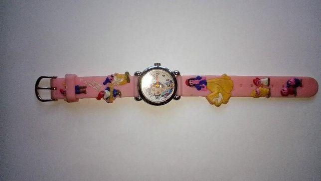 Часы наручные кварцевые LUCKY KIDS детские