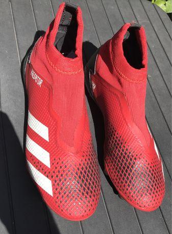 Chuteiras Adidas Predator 41.5
