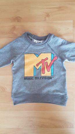 Bluza H&M dla chłopca rozm. 92